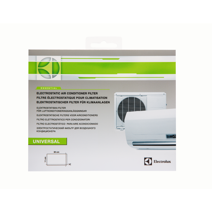 Electrolux - Filter airconditioner - E3AR