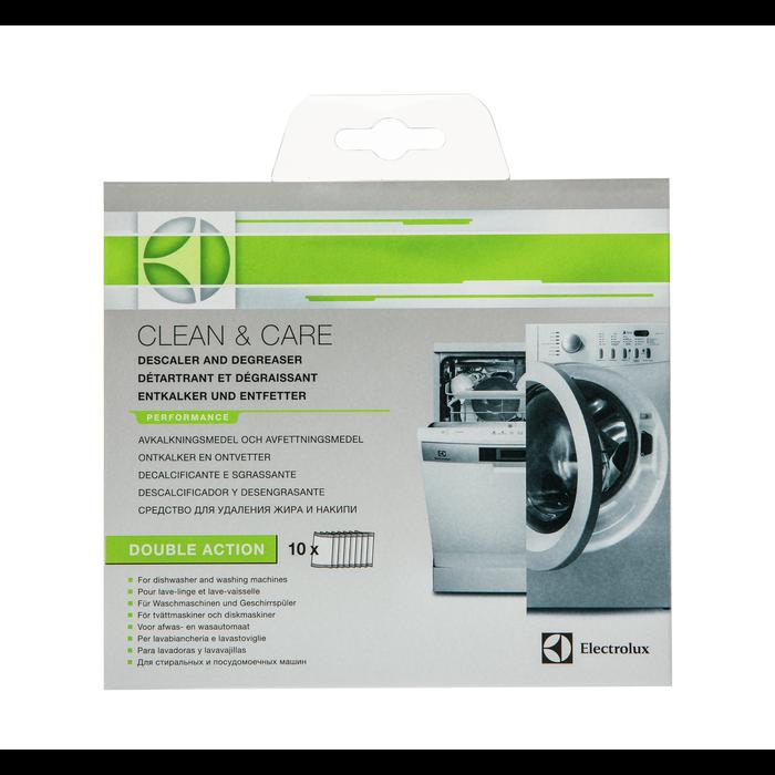 Electrolux - Čištění a ošetřování myčky - E6WMG100