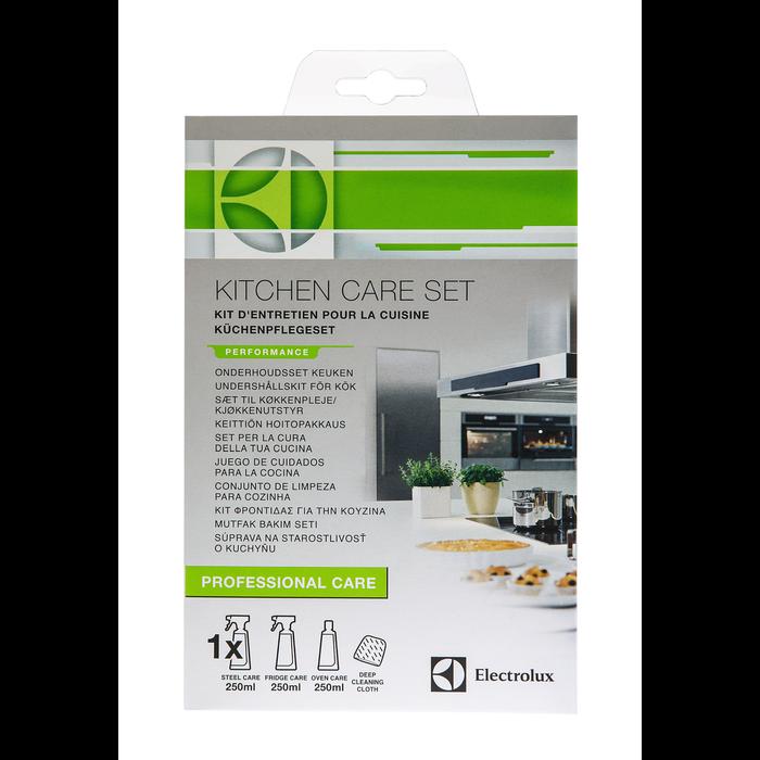 Electrolux - Set za njegu kuhinje - E6KK4106