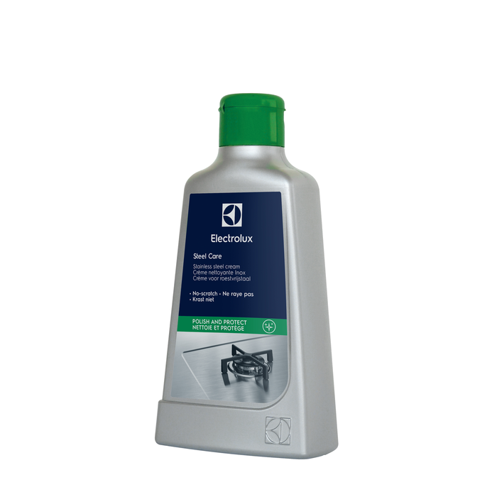 Electrolux - Nerūdijančio plieno valymo priemonė 250ml - E6SCC106