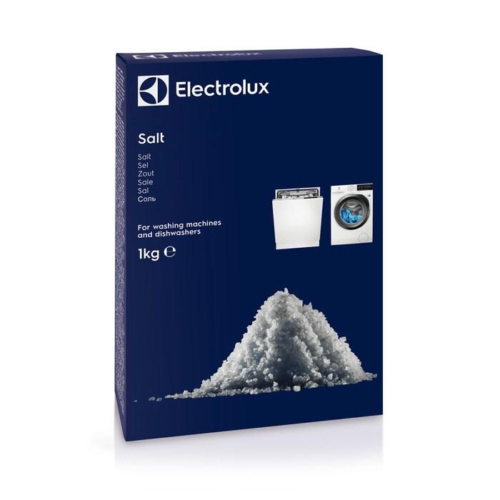 Electrolux - Sare pentru maşina de spălat vase - E6DMU101