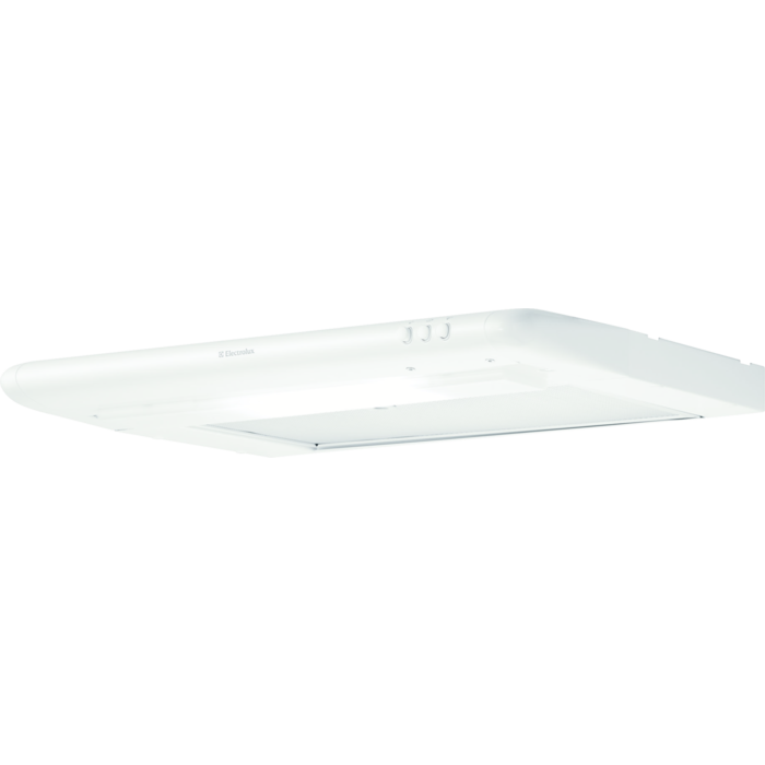 Electrolux - Traditionell köksfläkt - EFT6446/S