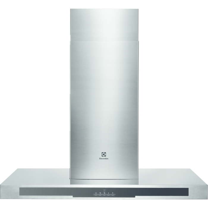 Electrolux - Hotte îlot - EFL10566DX