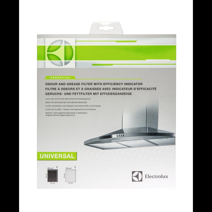 Electrolux - Filtro de grasa con indicador - E3CGC361