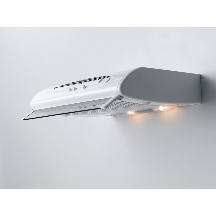 Electrolux - Herkömmliche Haube - DVK6000WE