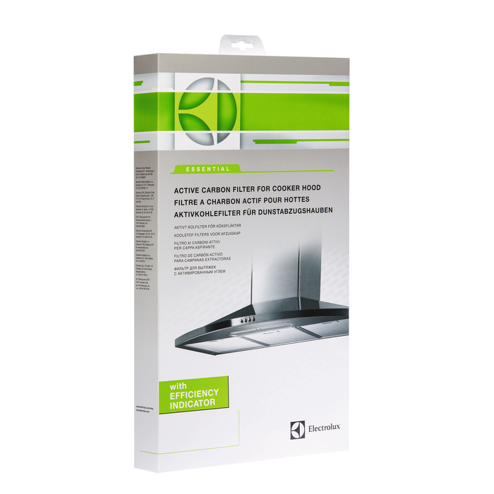 Electrolux - Kulfilter - E3CFLBS1