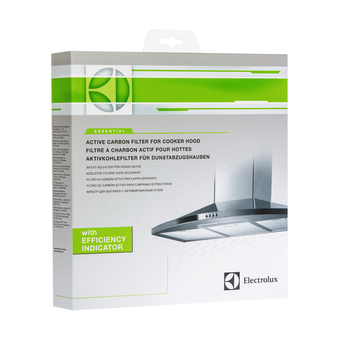 Electrolux - Szénszűrő - E3CFF72