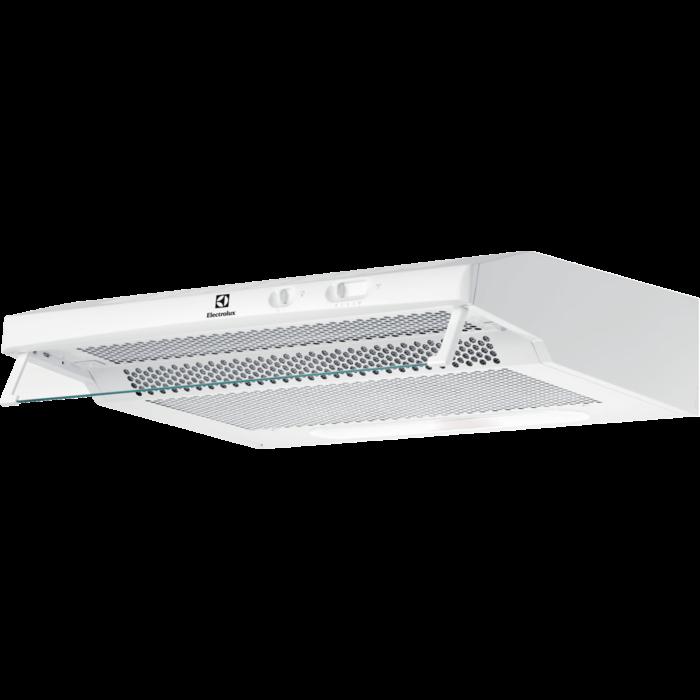 Electrolux - Traditionell köksfläkt - EFT60237OW