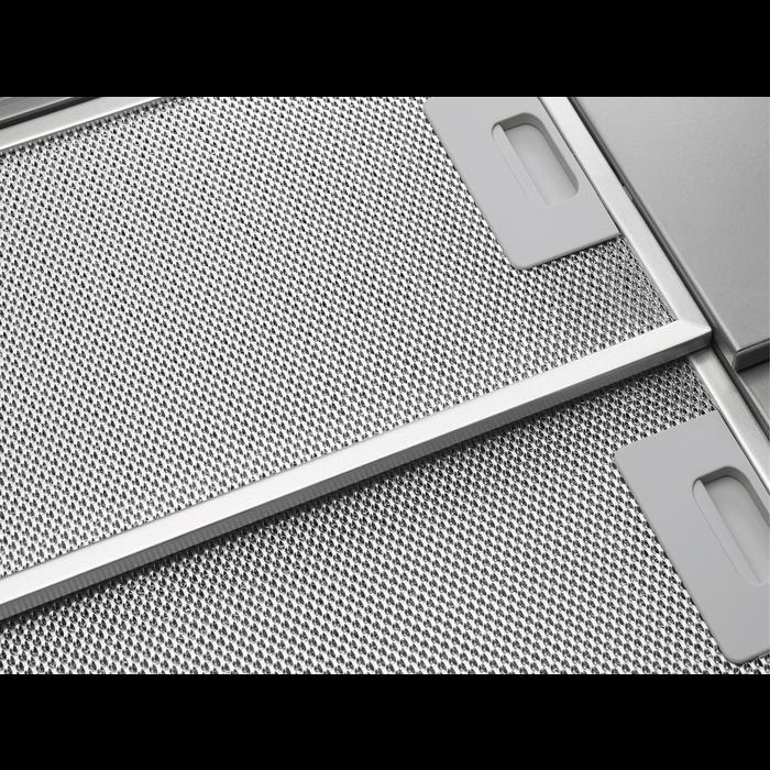 Electrolux - Telescopische afzuigkap - EFP60436OX