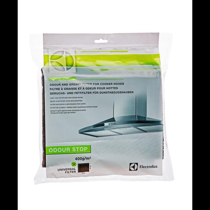 Electrolux - Rasva- ja hajusuodatin - E3CGC402