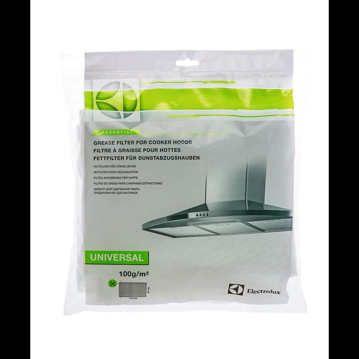 Electrolux - Polyesterový tukový filtr - E3CGA102
