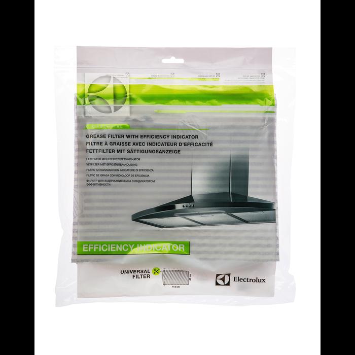 Electrolux - Filtre à graisse avec indicateur - E3CGB002