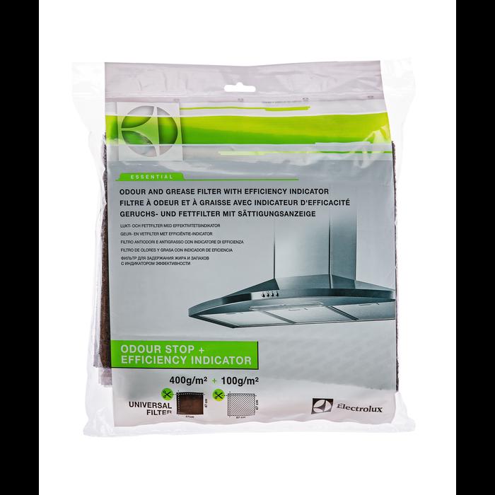 Electrolux - Zsírszűrő kijelezéssel - E3CGC362