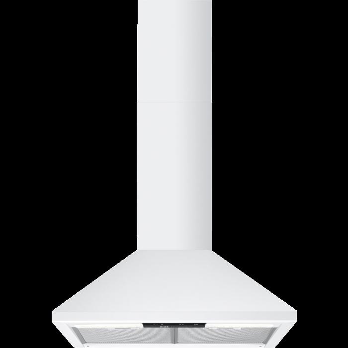 Electrolux - Vägghängd köksfläkt - EFC60401OW