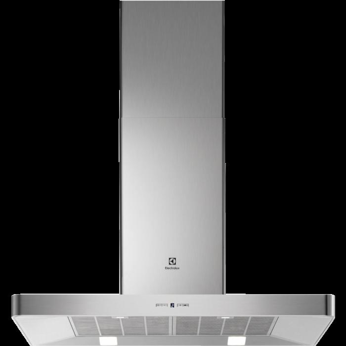Electrolux - Hotte décorative - EFB90463OX