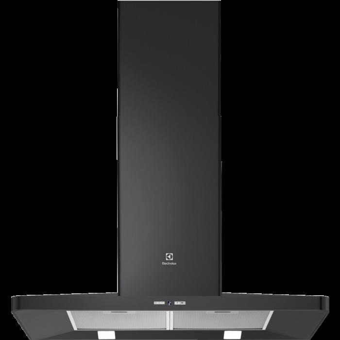 Electrolux - Vägghängd köksfläkt - EFF90560OK