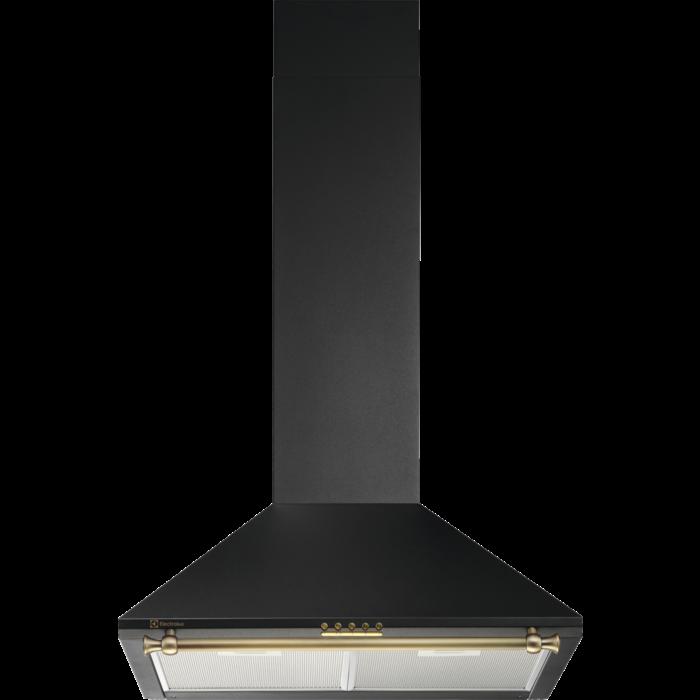 Electrolux - Kürtős páraelszívó - EFC60441OR