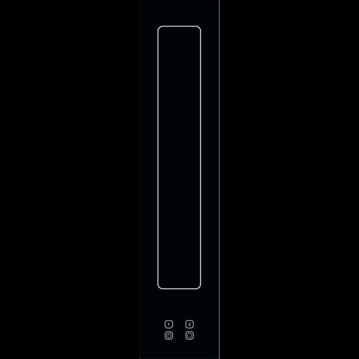 Electrolux - Hotte ascenseur - EFDP18643K