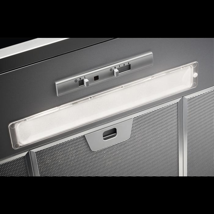 Electrolux - Komínový odsavač - EFC60151X