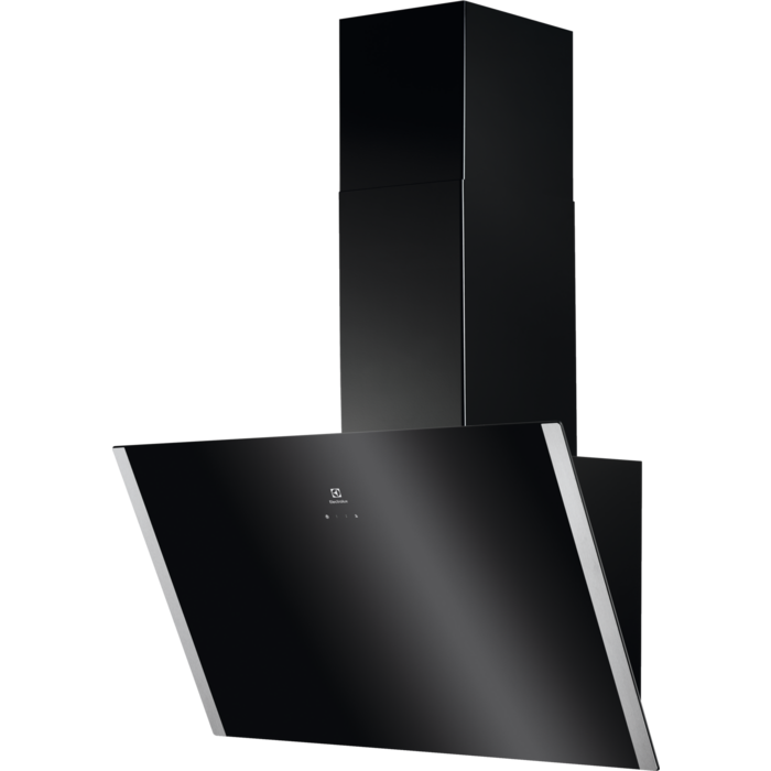 Electrolux - Komínový odsávač - EFV90657OK