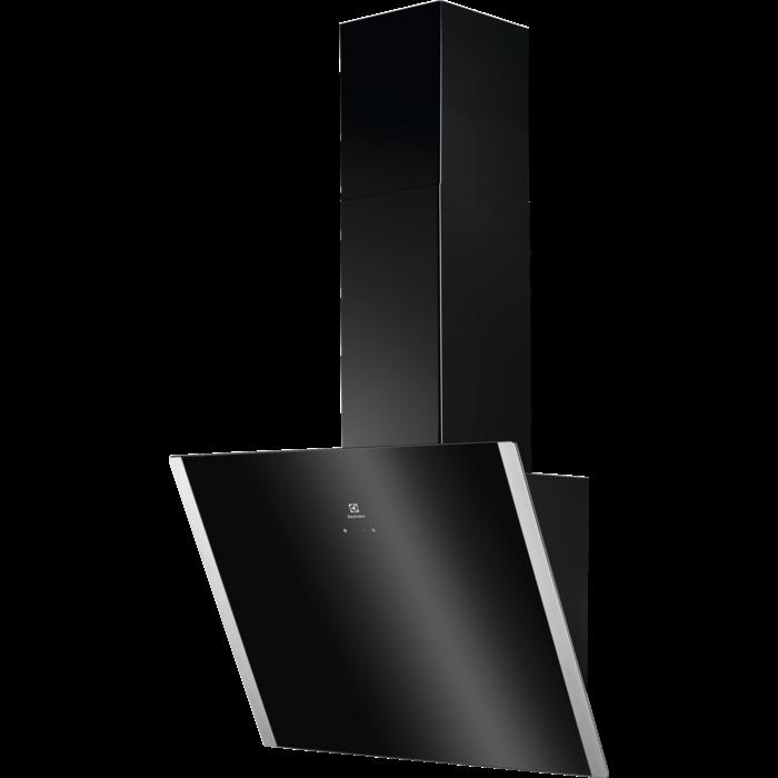 Electrolux - Okap kominowy - EFV60657OK