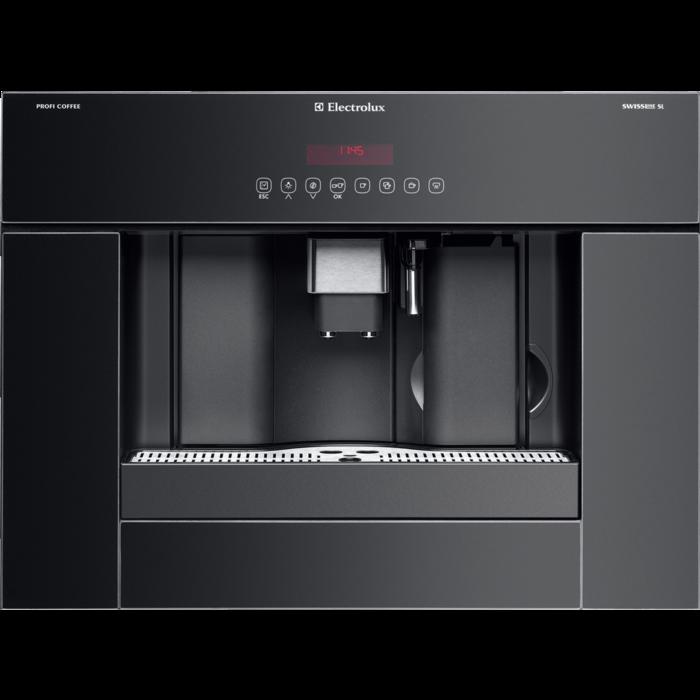 Electrolux - Einbau-Kaffeemaschine - ESP4SL60SP