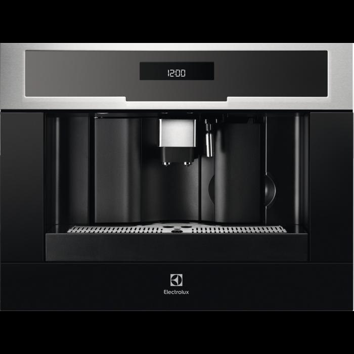 Electrolux - Indbygnings kaffe-/espressomaskine - EBC54524OX