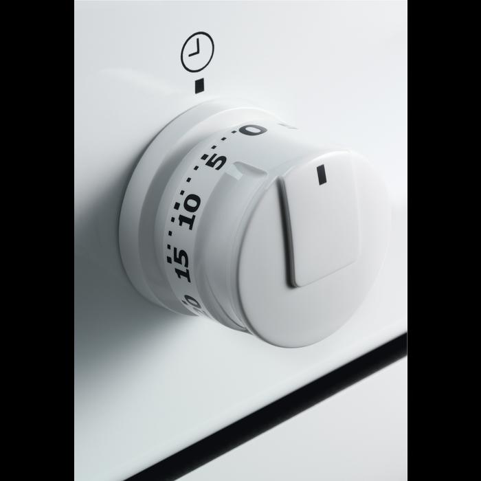 Electrolux - Elektrický sporák - EKC54550OW