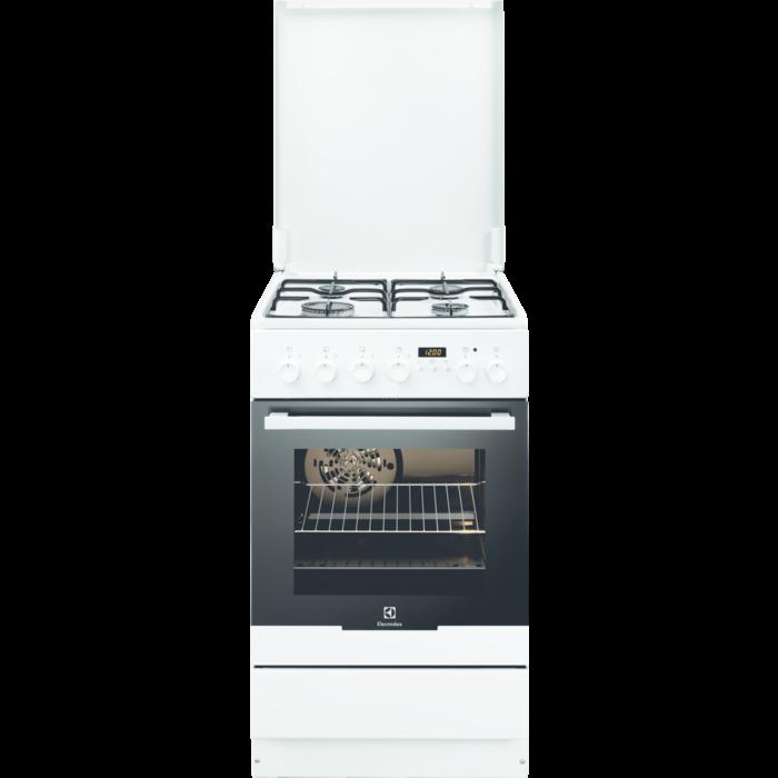 Electrolux - Plynový sporák - EKK54553OW