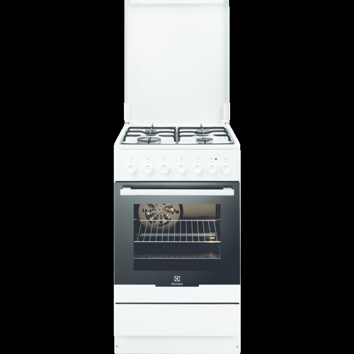 Electrolux - Dujinė viryklė - EKK52550OW