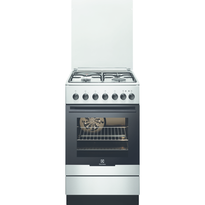 Electrolux - Aragaz pe gaz - EKM51351OX