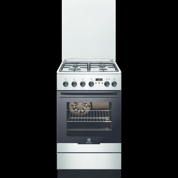 Electrolux - Plynový sporák - EKK54553OX