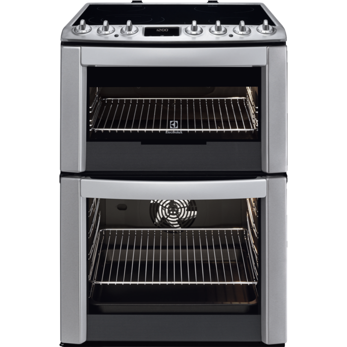 Electrolux - Electric cooker - EKC6562AOX