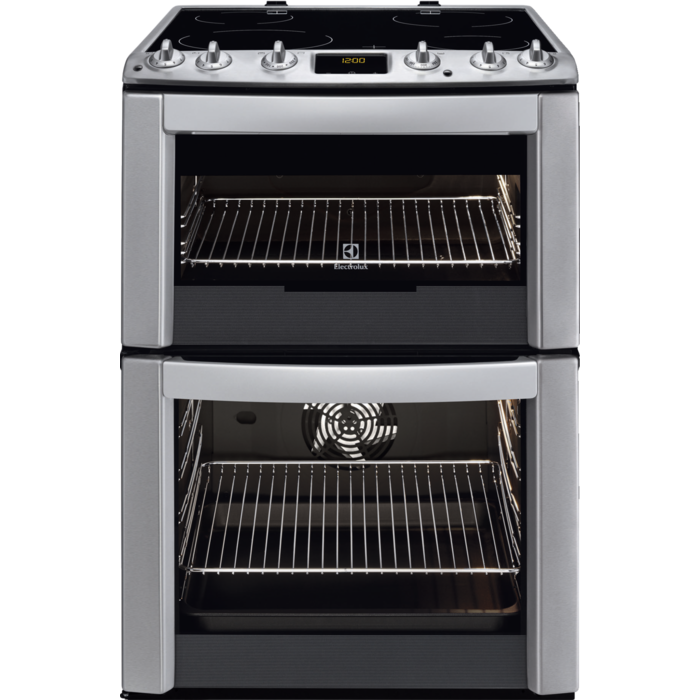Electrolux - Electric cooker - EKC6461AOX