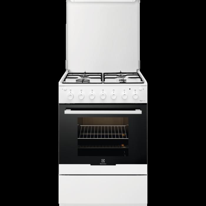 Electrolux - Cucine a gas - RKG61160OW
