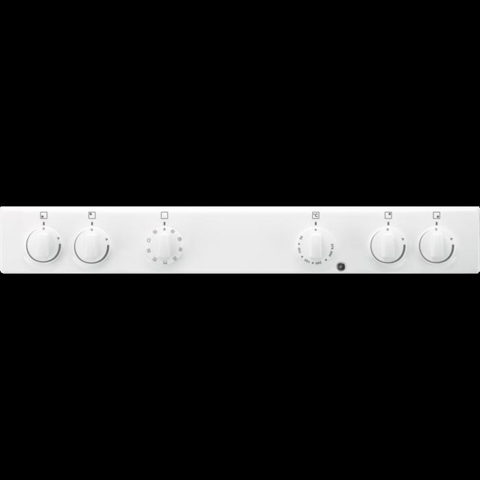 Electrolux - Spis - EKI9000W1