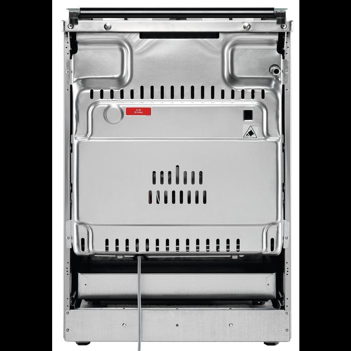 Electrolux - Elektrisk komfyr - EKC60305IW