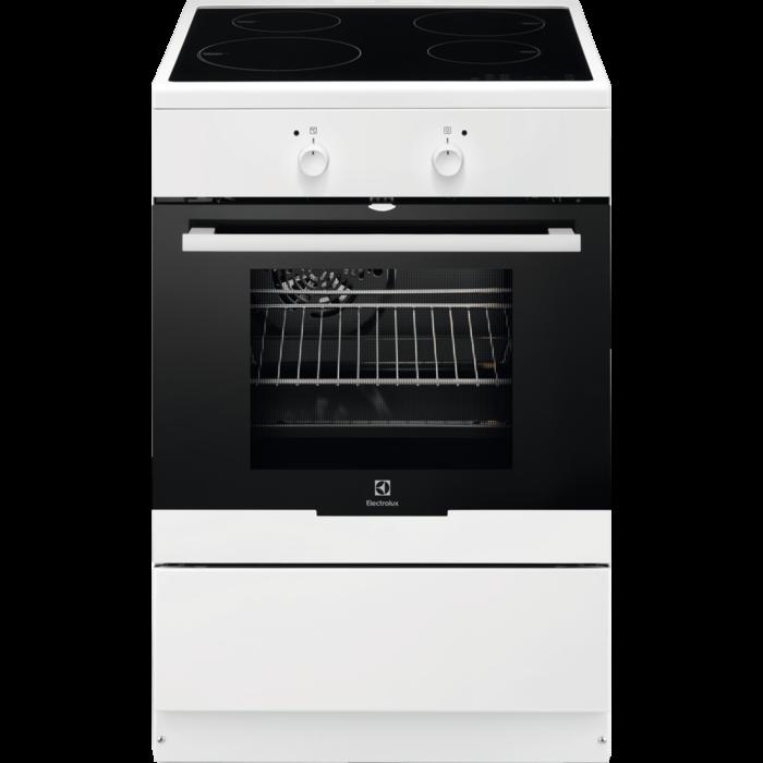 Electrolux - Komfur - EKI60305IW