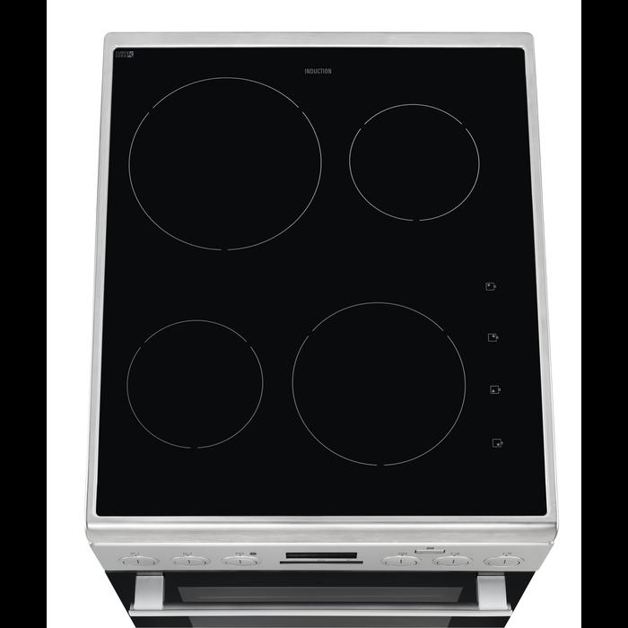 Electrolux - Kuchnia elektryczna - EKI54953OX