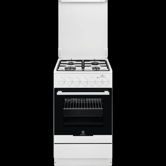 Electrolux - Kombi tűzhely - EKK52950OW