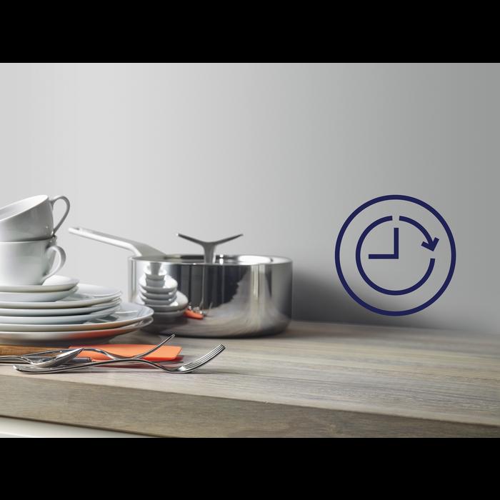Electrolux - Lavastoviglie ad incasso - TT703L3