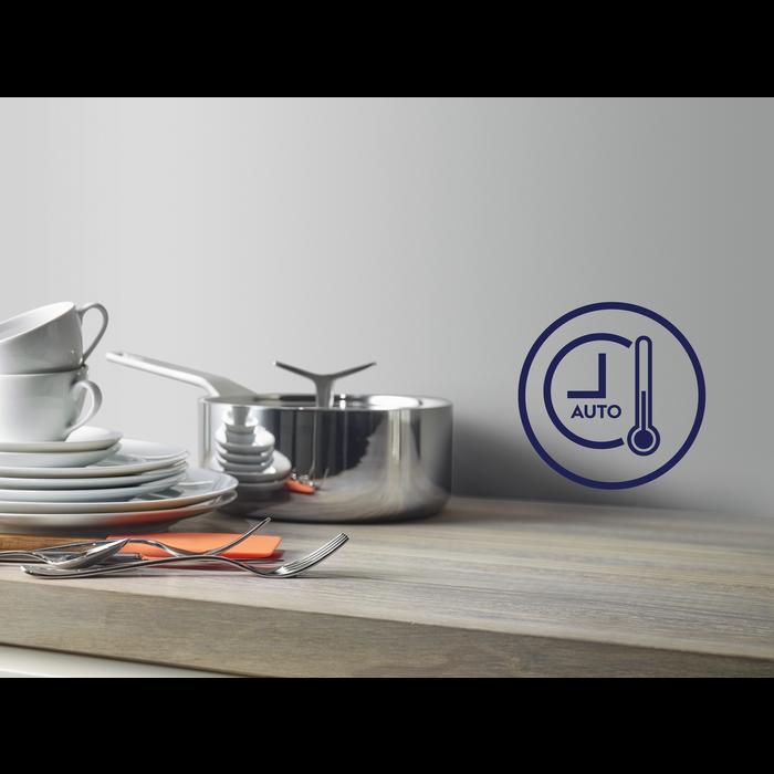 Electrolux - Lave-vaisselle encastrable - ESI5530LOK