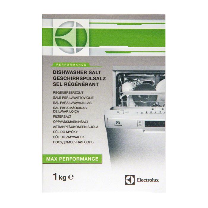 Electrolux - Salt - E6DMU101