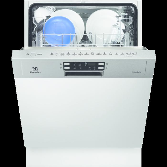 Electrolux - Lave-vaisselle encastrable - ESI6542LOX