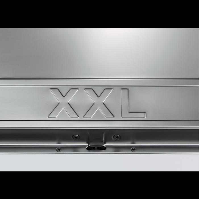 Electrolux - Frittstående oppvaskmaskin - ESF8530ROX