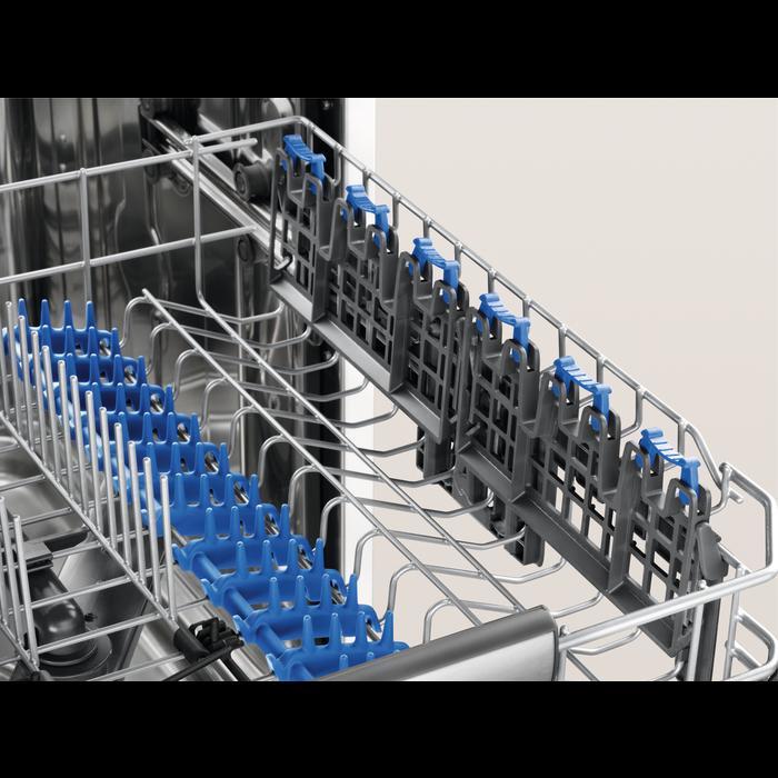 Electrolux - Lave-vaisselle pose libre - ESF8585ROX