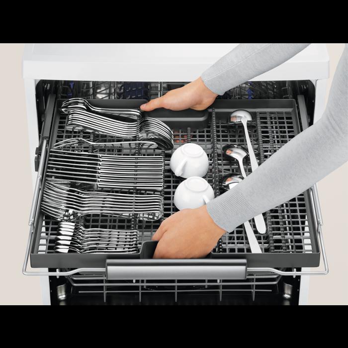 Electrolux - Lavastoviglie ad incasso - ESL7540RO