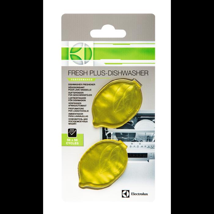 Electrolux - Fresh Plus luchtverfrisser vaatwasser - E6DDM101