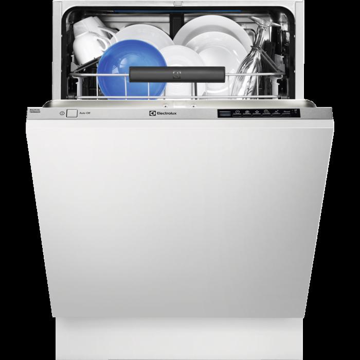Electrolux - Integrert oppvaskmaskin - ESL7510RO
