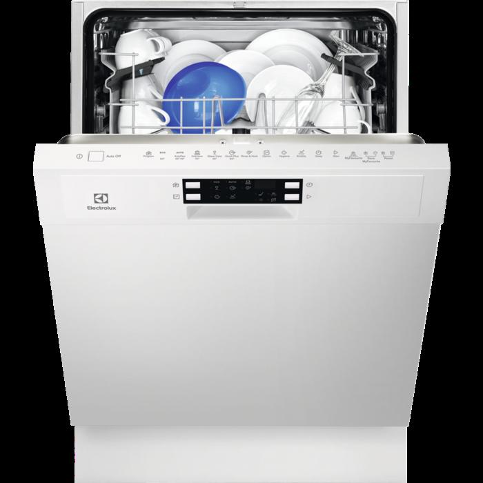 Electrolux - Lave-vaisselle encastrable - ESI5515LOW